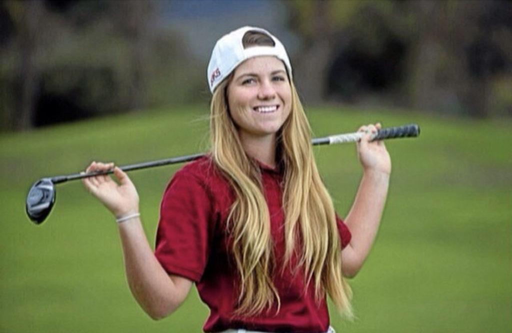 Brigitte Dunn earns spot in US Women's Amateur