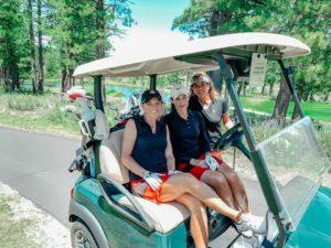 ggblue golf skorts