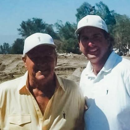 Doug Mauch, PGA